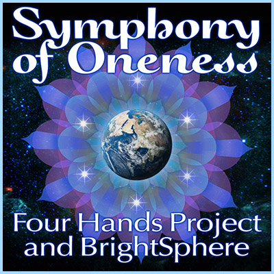 Symphony of Oneness album art